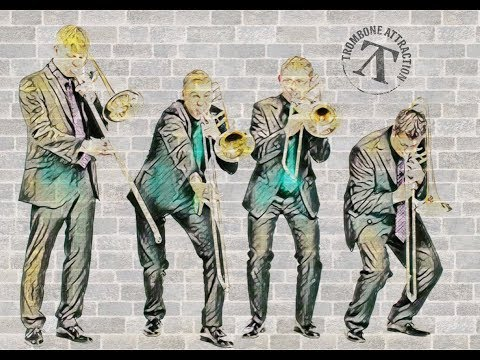 Trombone Attraction - Ode an die Frechheit - Trailer